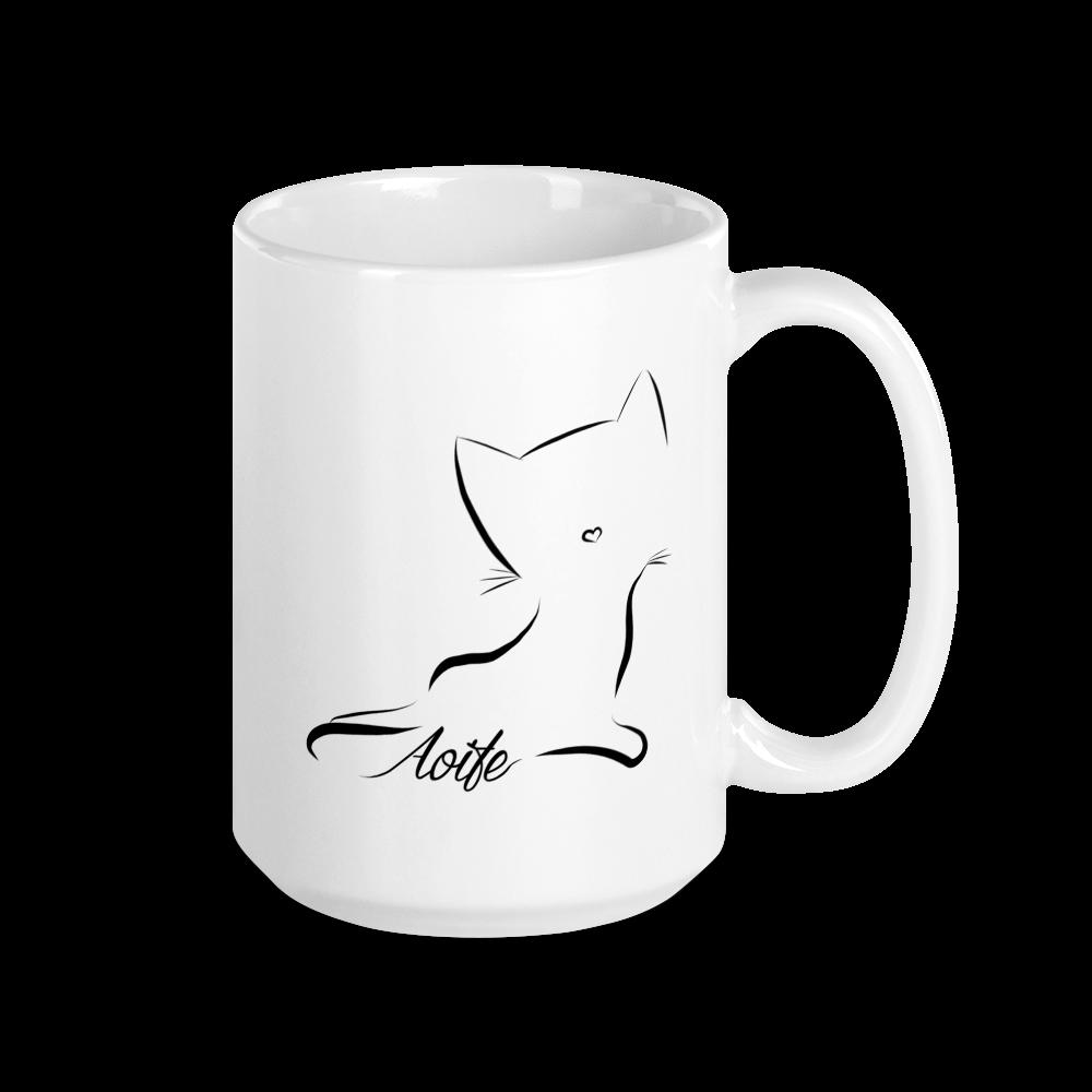Signature Aoife Logo