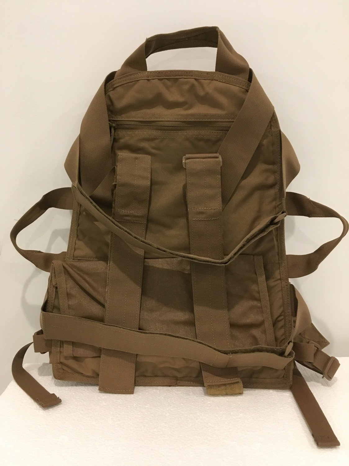 Mantis Backpack System Coyote Brown/Tan - Tax Exempt