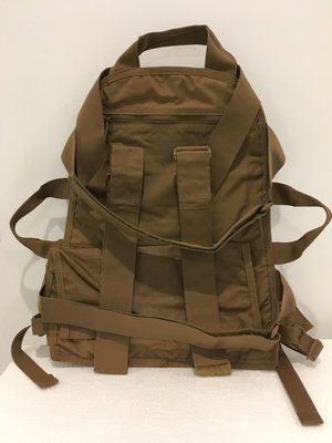 Mantis Backpack System Coyote Brown/Tan