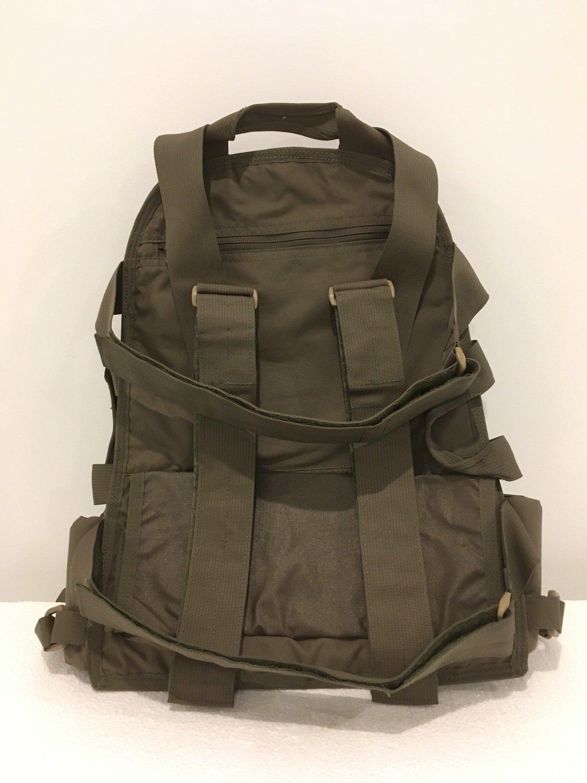 Mantis Backpack System Ranger Light Green - Tax Exempt