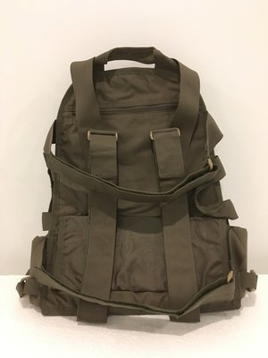 Mantis Backpack System Ranger Light Green