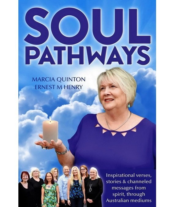 Soul Pathways authors Marcia Quinton & Ernest M.Henry Mobi Download for Android,Kindle