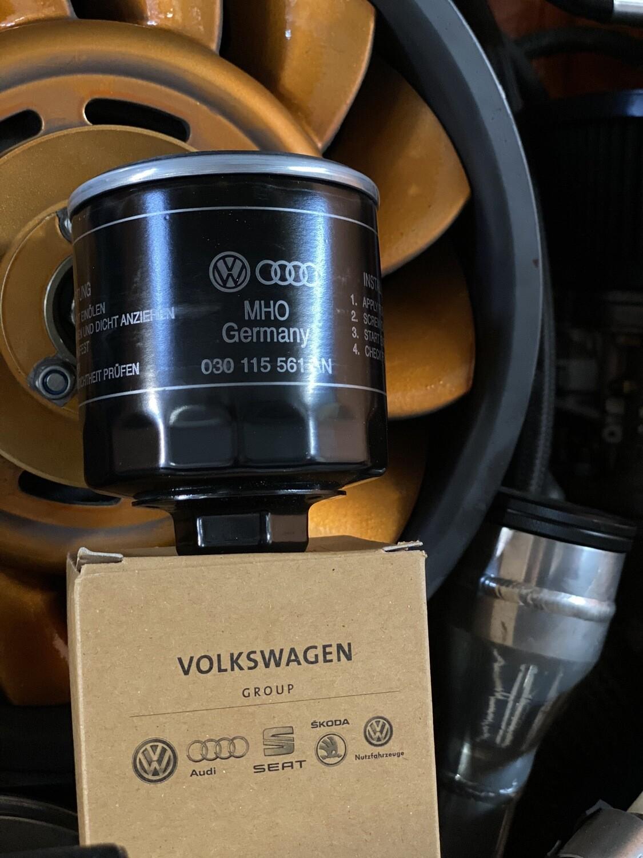 機油濾芯VW AUDI
