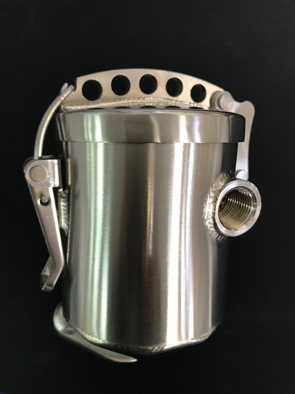 Oil Filler One Air Vent for VW Type 1 Engine 40HP~1600cc Up