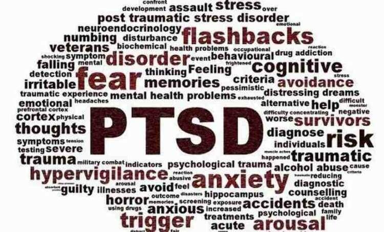 $20 PTSD Counseling Donation