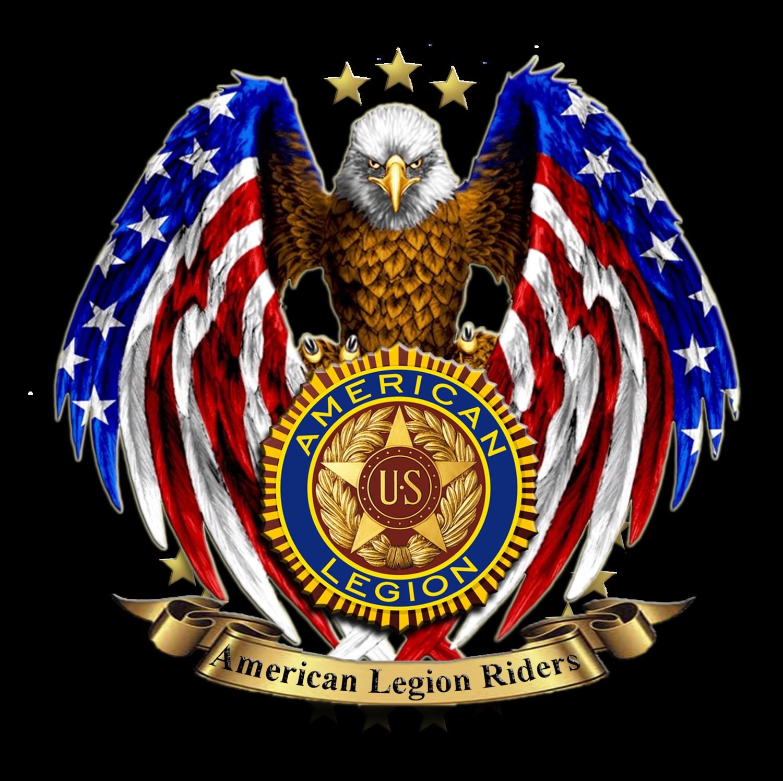 $20 Legion Riders dues