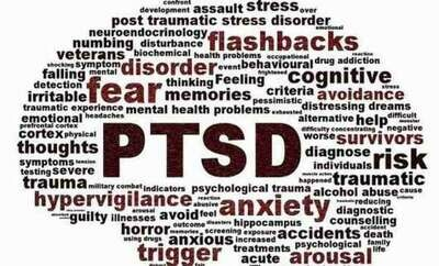 $100 PTSD Counseling Donation