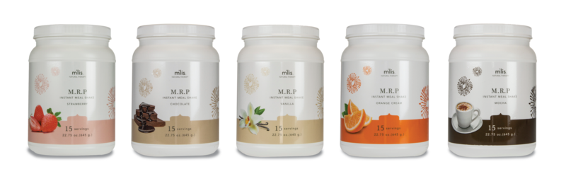 M.R.P. – Instant Meal Shake
