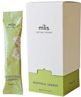 Essential Greens
