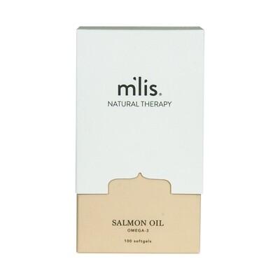 Salmon Oil - Omega-3