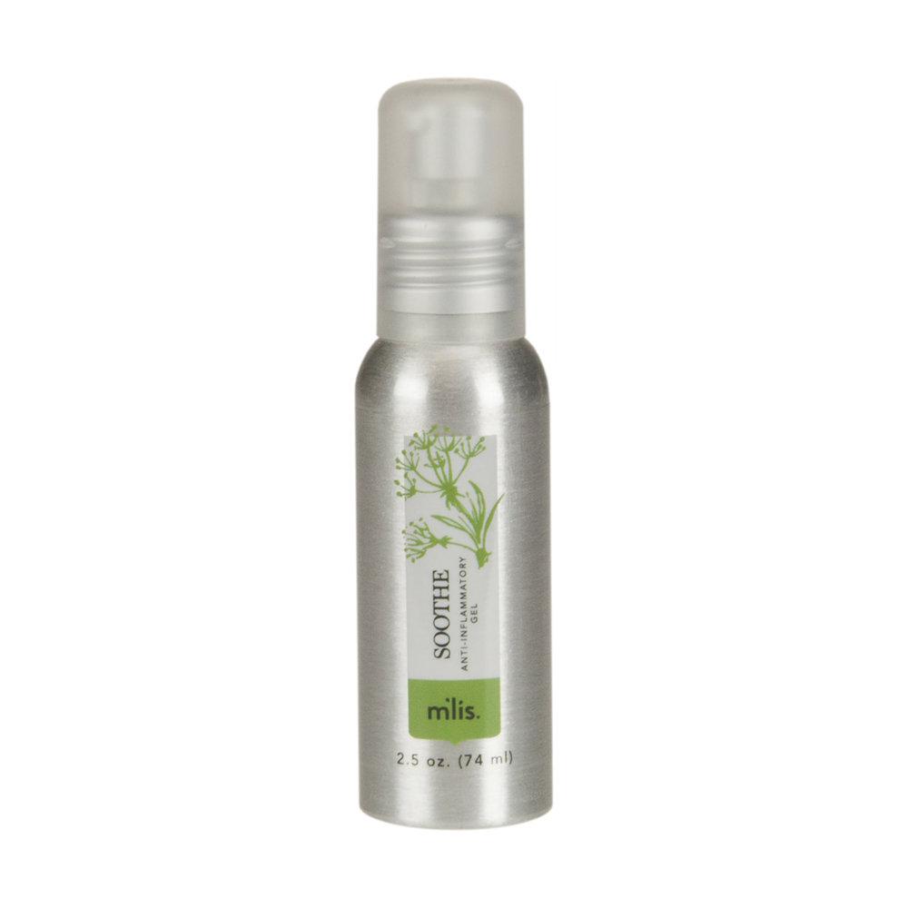 Soothe - Anti-Inflammatory Gel