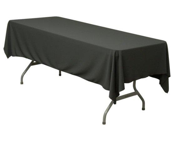 Banquet Table Black 52