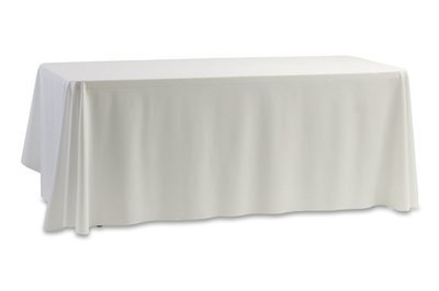 Banquet Table Extra Long White 90