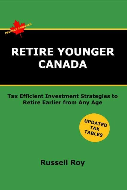 Retire Younger Canada - 2019 Revised Edition - eBook