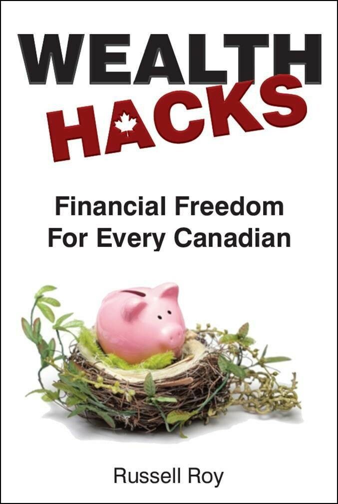 Financial Freedom for Every Canadian - eBook