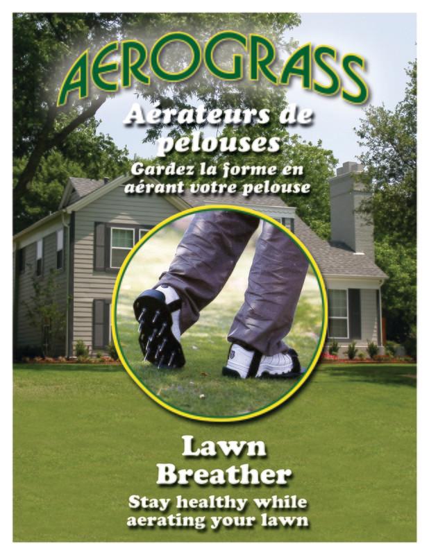 Lawn Breather