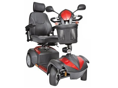 Scooter Ventura 18 SC, 4 Wheels No Taxes & Free Shipping in Canada