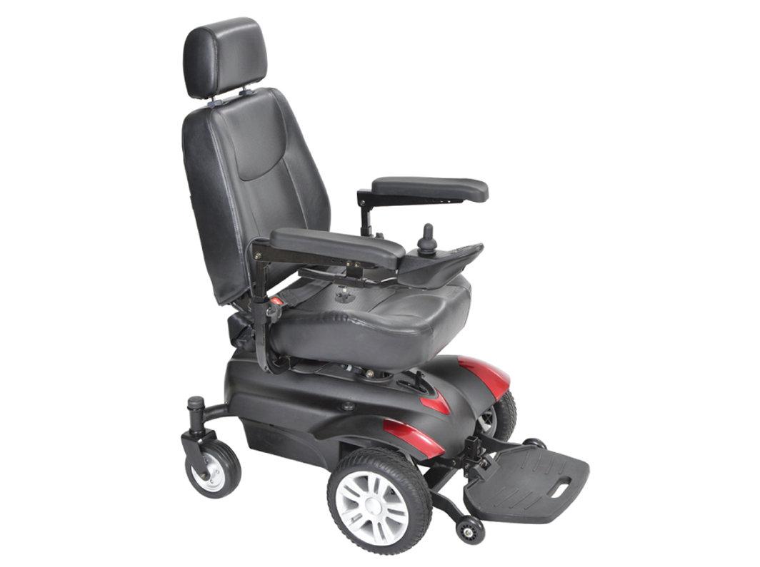 Quadriporteur Scooter Drive Titan 18CS Sans Taxes & Livraison gratuite au Canada