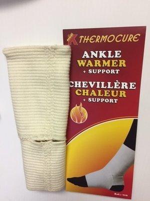 Woollen Ankle