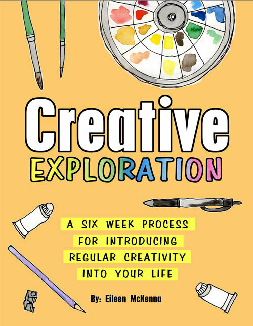 Creative Exploration ebook {pdf download}