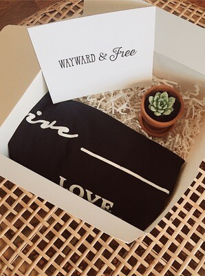 Give Love Gift Box