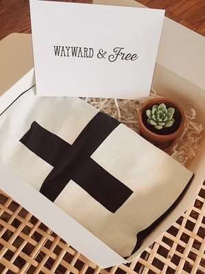Positively Wayward + Free Gift Box