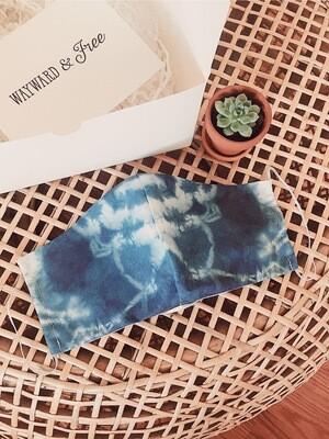 Wayward + Free Tie Dye Care Kit