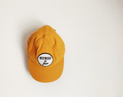 wayward & free cap