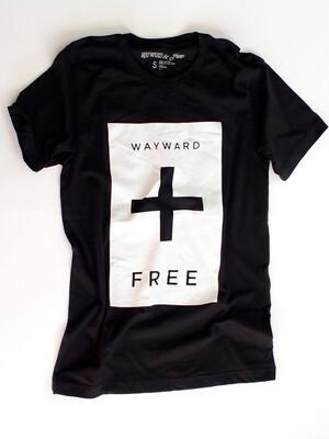 positively wayward + free tee