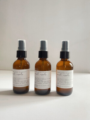 forest roots wash free cleanser - among the flowers
