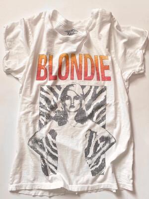 blondie 'vintage' tee - recycled karma
