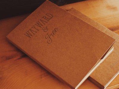 wayward & free journal