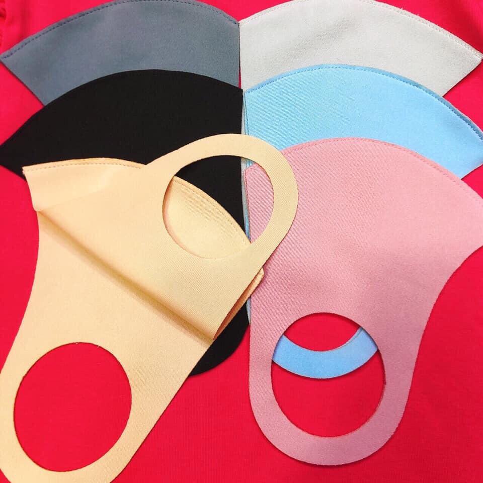 Face mask Medical mask Anti Dust mask Reusable mask Cotton fabric Adult's Kid's Adjustable Mouth mask Washable
