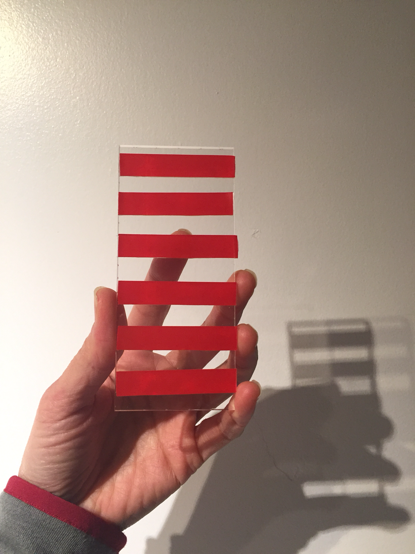 Restickable strip