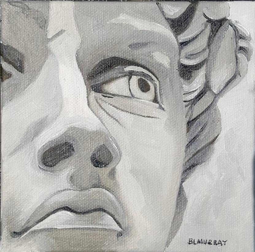 David I