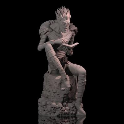 Death Note Ryuk Figure