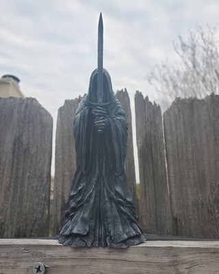 Nazgul / Ringwraiths / Black Riders Lord of the rings