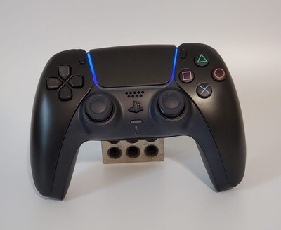 Custom painted PS5 controller
