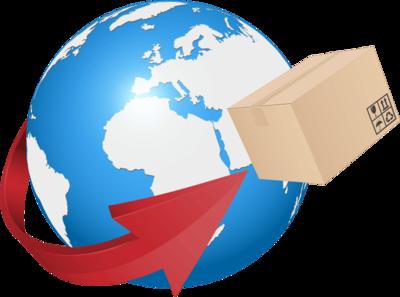 Mars shipping winner