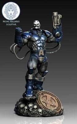 X-men Apocalypse Figure