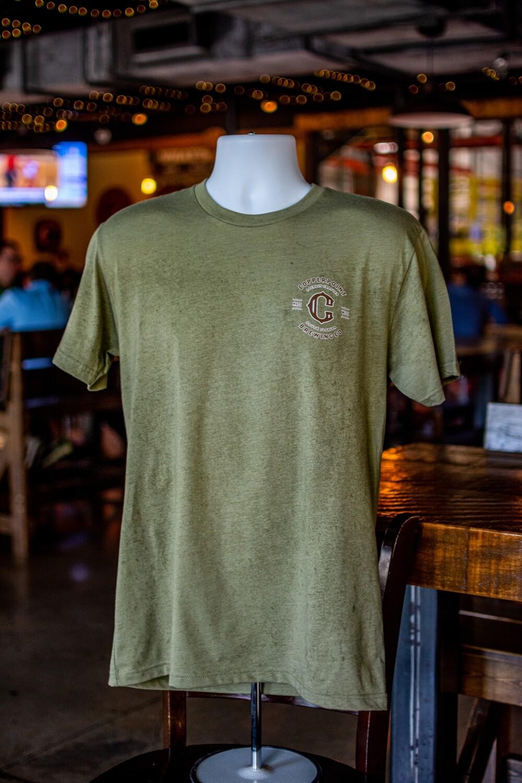 A-10 Red IPA Men's Shirt
