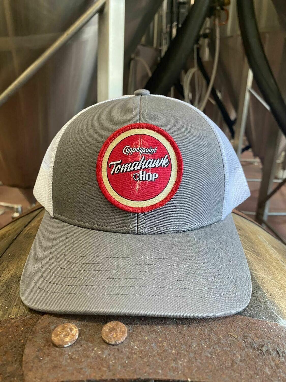 Tomahawk cHop Trucker Hat