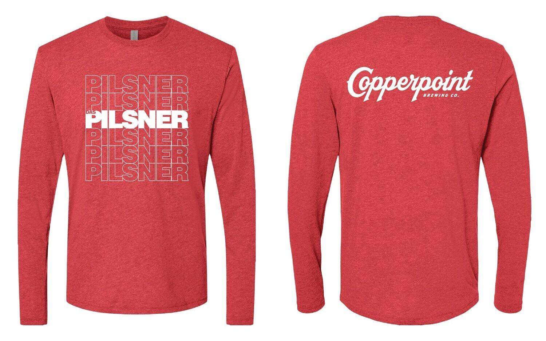 Long Sleeve Pilsner Shirt
