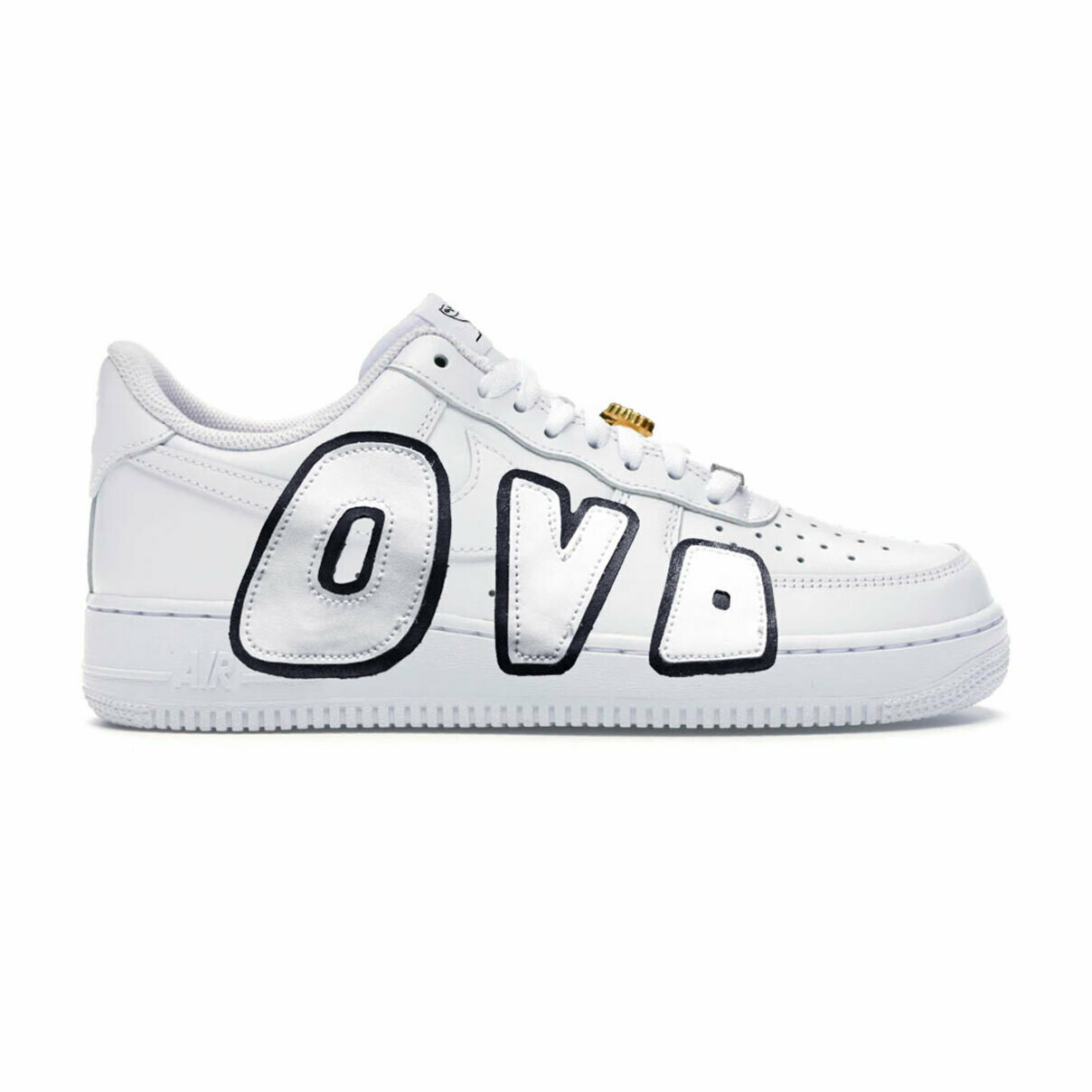 Custom OVO Sound x Nike Air Force 1 (20 Limited Edition Pairs)