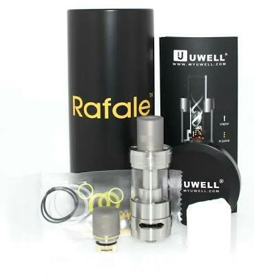 Uwell Crown Rafale