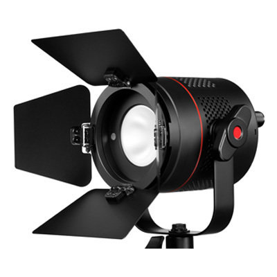 P360 Fiilex kit de 3 projecteurs avec pieds