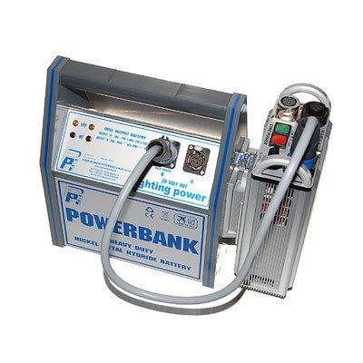 SET POWER BANK 200/400W