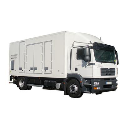 Twin-Pack 2 x 150kVA