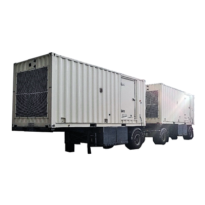 Twin-Pack 2 x 1250kVA
