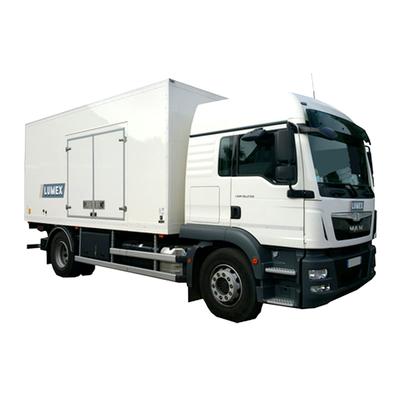 120kW - 150kVA